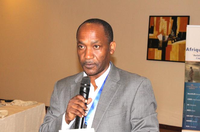 Sayoki Mfinanga