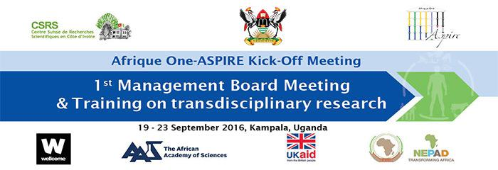 afrique-one-aspire-the-kick-off-meeting-in-kampala-from-19-to-23-september-2016