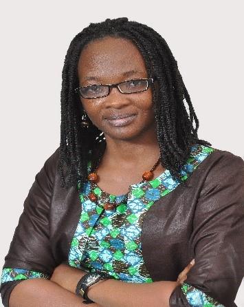Gloria Mensah