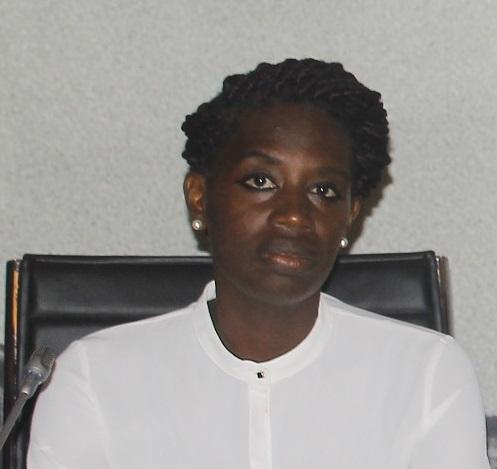 Prisca Ndour