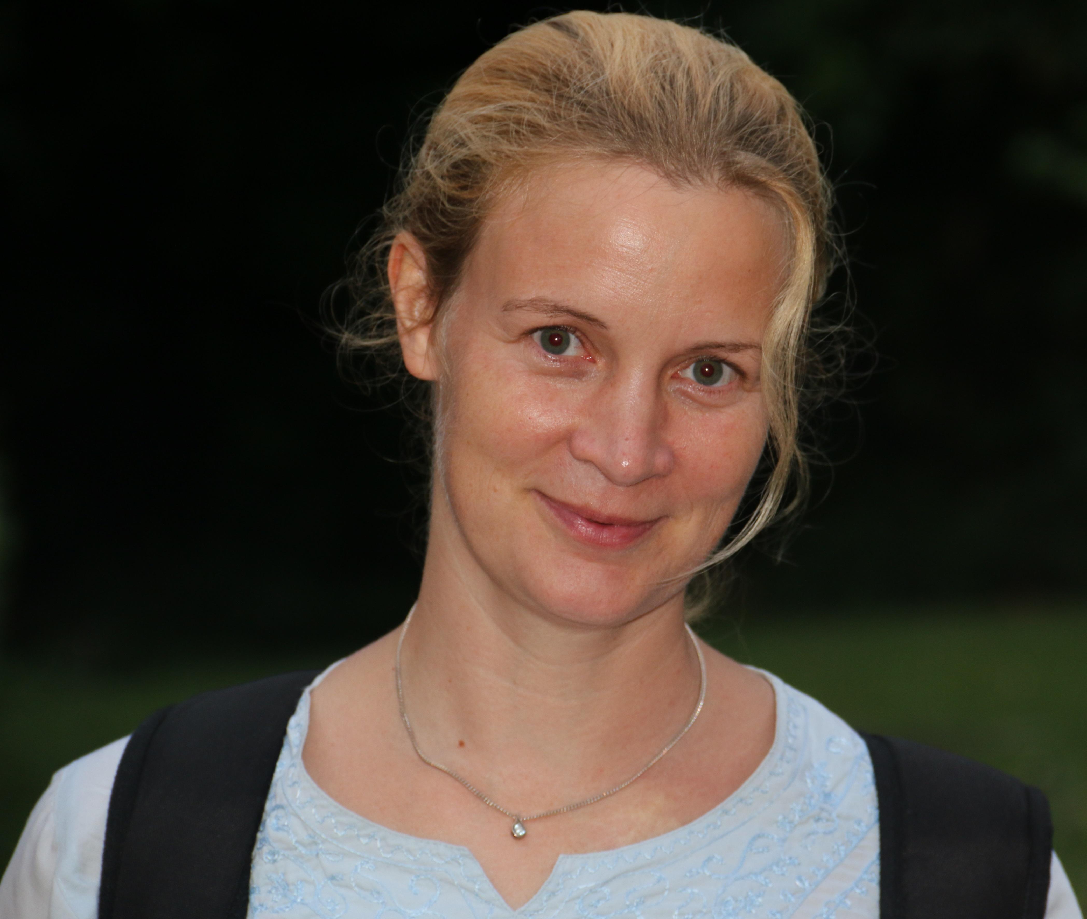 Katharina Kreppel