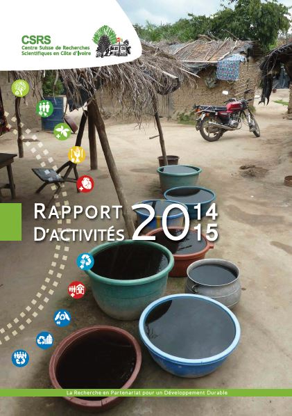images Rapport CSRS
