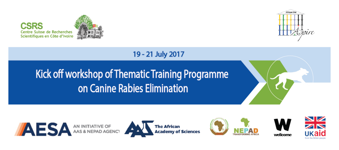 kick off ttp rabies