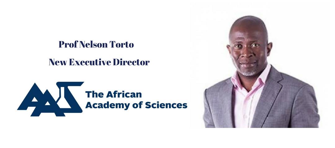 Prof Nelson Torto