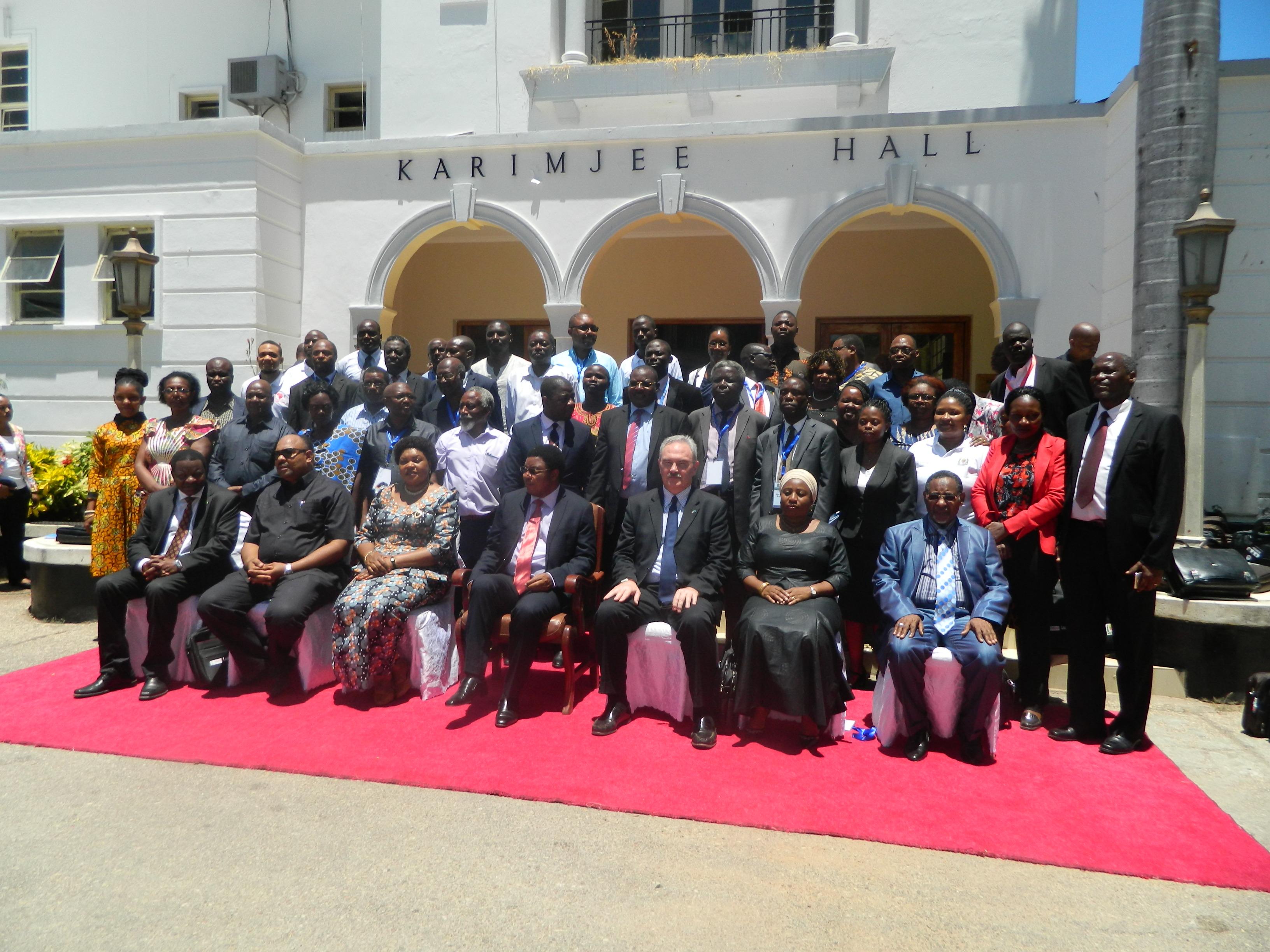 Tanzania One Health